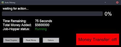 gta 5 online auto money hack