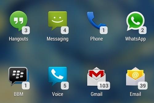 Notifikasi yang muncul pada layar android merupakan pemberitahuan dari aplikasi yang terpa Cara Memulihkan Notifikasi Yang Hilang di Android