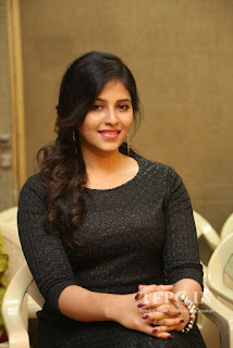 Anjali (Actress)