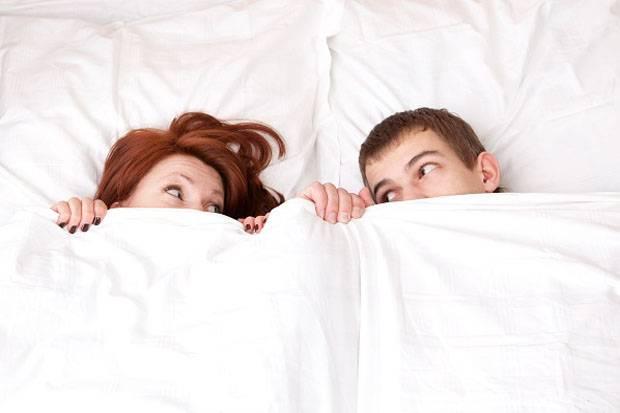 Kumpulan Cerita Lucu Malam Pertama Suami Istri di Ranjang
