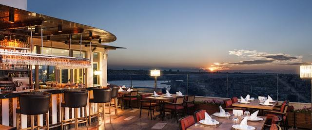 Restaurante Hamdi em Istambul na Turquia