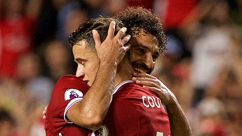Salah mảnh ghép cần thiết của Liverpool