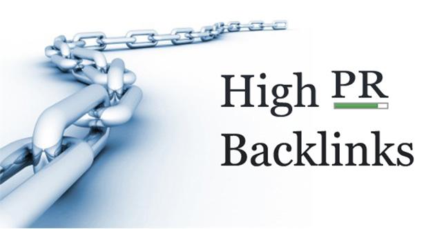 Xây dựng backlink từ những site có PA DA cao