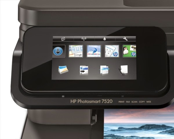 hp-photosmart-7520-schermo-touch