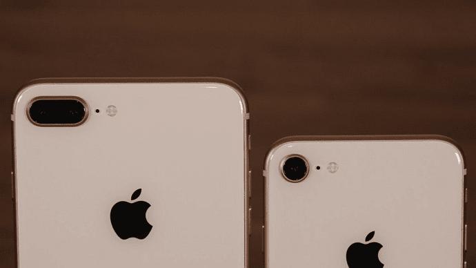 iphone 8 dan iphone 8 plus lebih bagus mana