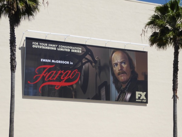 Fargo season 3 Emmy consideration billboard