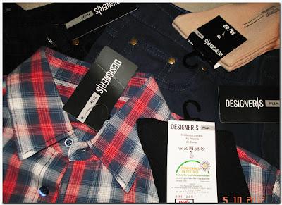 Real - design vestimentar cu stil