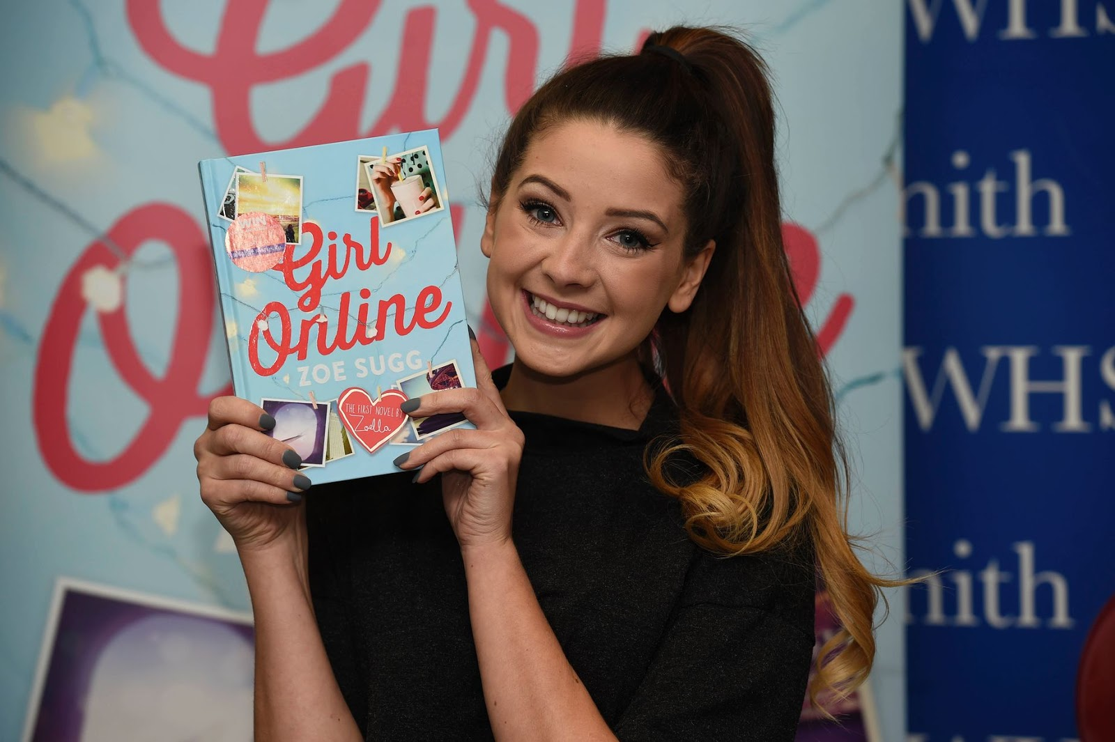 zoella, girl online, blogger, youtuber, zoella youtube channel, future of blogging, 2016, 100 Ways to 30
