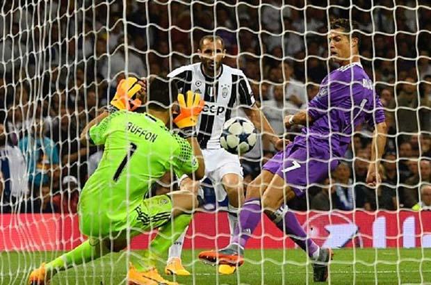 Jadwal Siaran Langsung Liga Champions, Real Madrid Vs Juventus