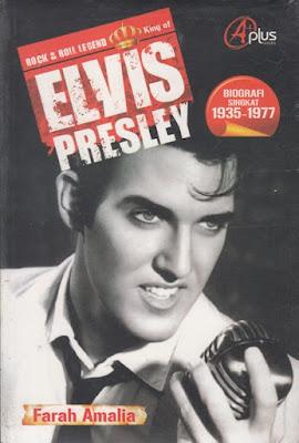 Rock and Roll Legend King of Elvis Presley