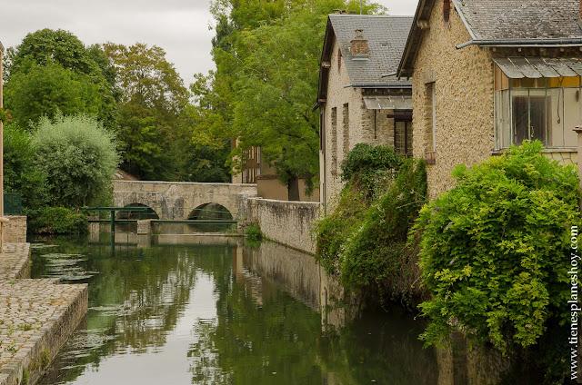 Chartres viaje en coche Francia diario ciudades bonitas Loira