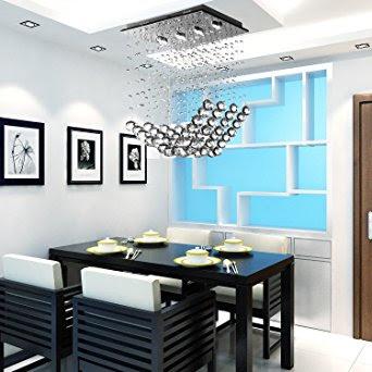 Ruang Makan Modern