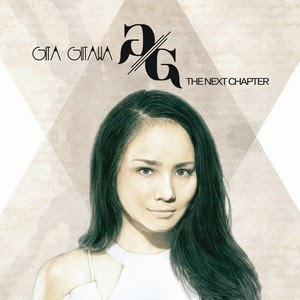 Gita Gutawa - The Next Chapter (Full Album 2014)