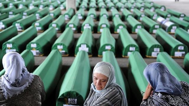 Yugoslav war crimes court helped end era of impunity