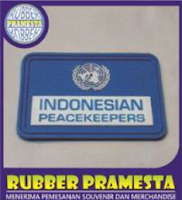 PATCH RUBBER CUSTOM | PATCH RUBBER BANDUNG | JUAL PESANAN PATCH RUBBER