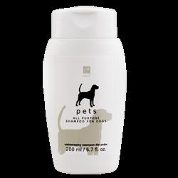 FM Z003 Shampoo universale per cani