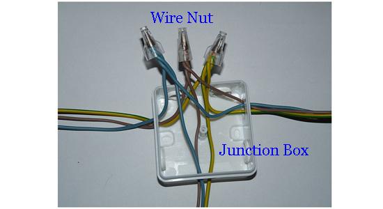 Berbagai bahan Instalasi listrik yang bagus dan aman serta ... on