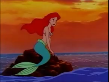 the little mermaid real story pdf