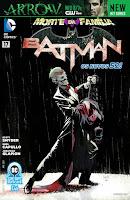Os Novos 52! Batman #17