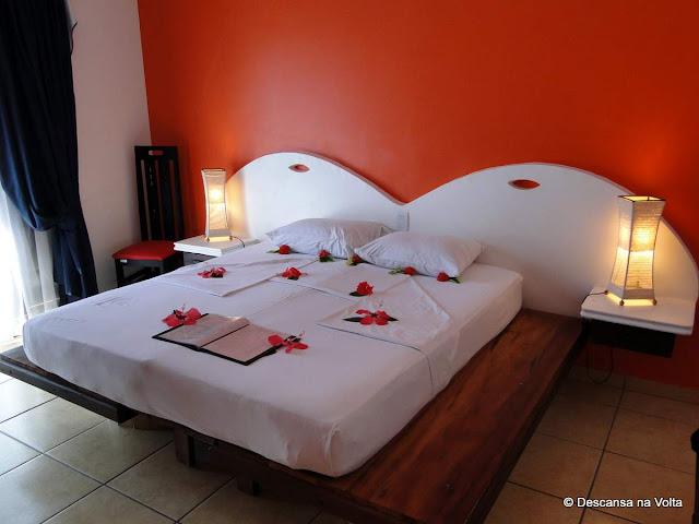 My Blue Hotel Jericoacoara