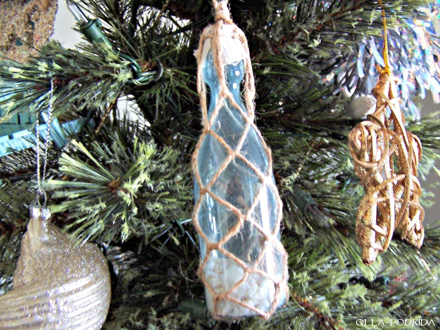 Christmas By Myself This Year.Olla Podrida A Coastal Christmas
