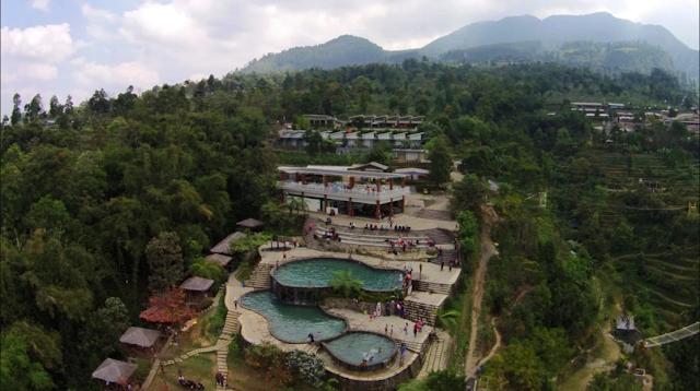 15 Objek Wisata di Semarang Terbaru yang Lagi Hits 2018 Kawasan Wisata Umbul Sidomukti
