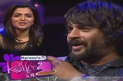 Koffee With DD 26-01-2016 Vijay TV Republic Day Special Show