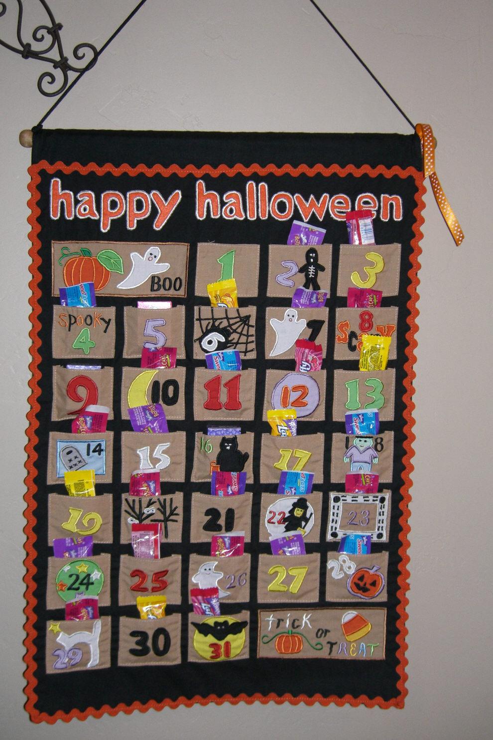 Pish Posh Paperie Halloween Time