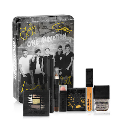 Makeup by One Direction Take Me Home Kit