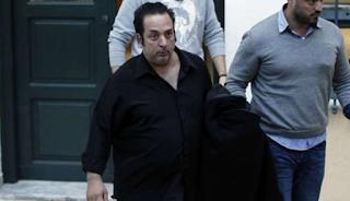 Τεράστια γκάφα της ελληνικής δικαιοσύνης – Έτοιμος να αποφυλακιστεί ο Ρίχαρδος