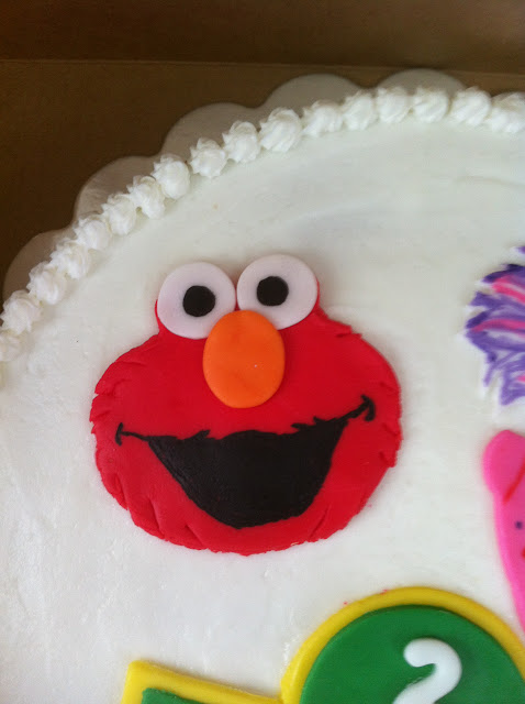 Gingerly Created Confections Abby Cadabby And Elmo