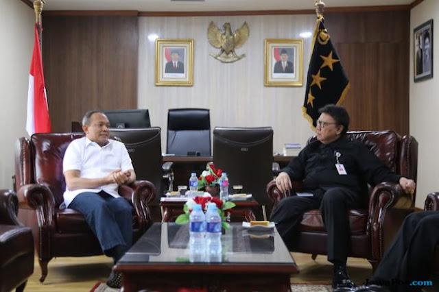 Bareskrim Bakal Periksa Anak Buah SBY dan Djoko Santoso