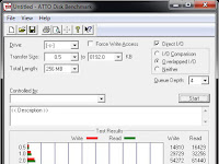 ATTO Disk Benchmark 2018 Setup Free Download