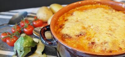 potato onion casserole cheese