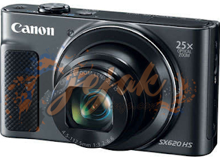 Canon PowerShot SX620 HS Harga 3.250.00 for idprice