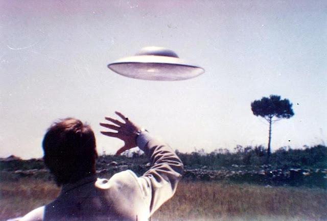 Soñar con Ovni | Naves Espaciales ¿Que significas?