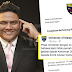 'Laa... Bukan Doktor Rupanya' - UM Nafi Beri Gelaran Doktor Kepada Azizan Osman