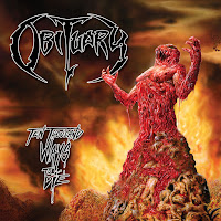"Obituary - ""Ten Thousand Ways to Die"""