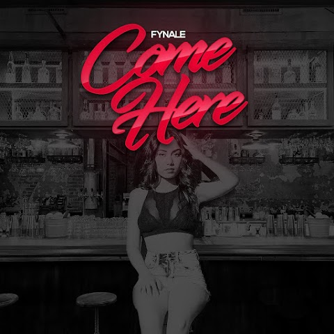 "Fynale uses pimp-like mouthpiece on new club anthem ""Come Here"""