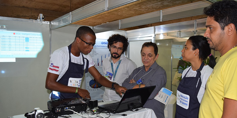 309e7899ceb Educação Profissional na Bahia: Veja a lista completa dos projetos ...