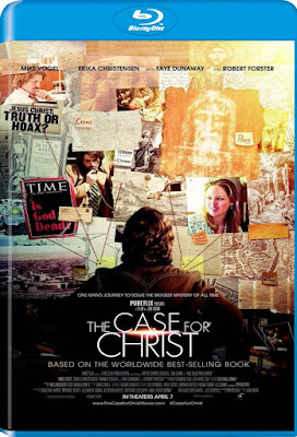 The Case For Christ 2017 BD50 Sub