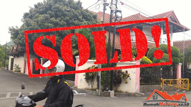 rumah dijual di papa kuning malang