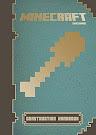 Minecraft Construction Handbook Book Item