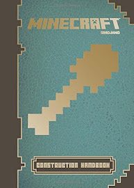 Minecraft Construction Handbook Media
