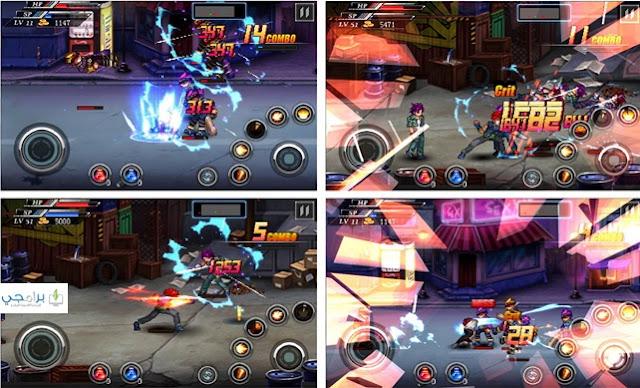 تحميل العاب اندرويد apk مجانا كاملة برابط مباشر download android apk games