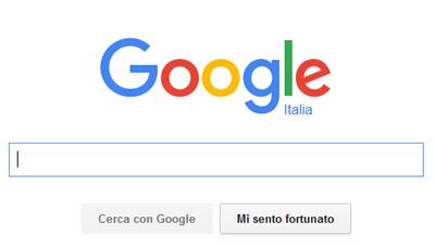 """Come usare """"Mi sento fortunato"""" di Google"""