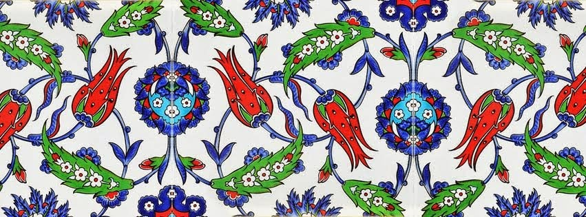 Turkish art, Craft and Culture