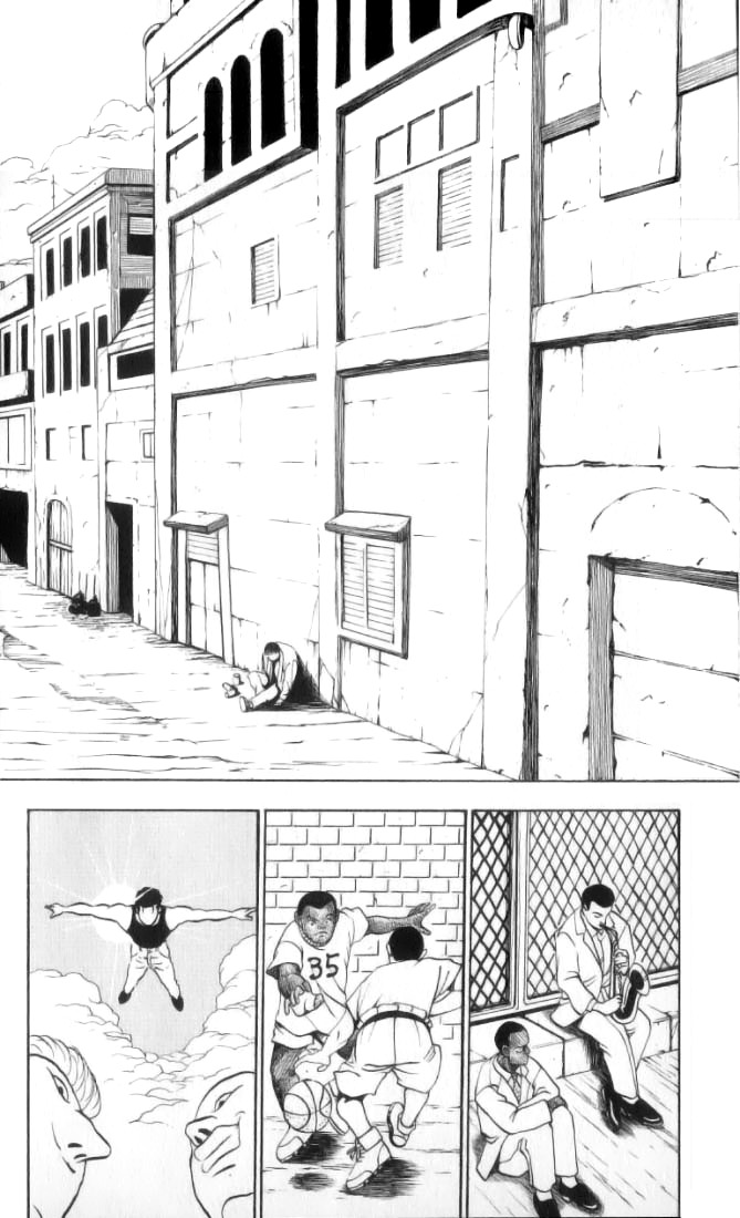 NINKU vol 31 trang 1