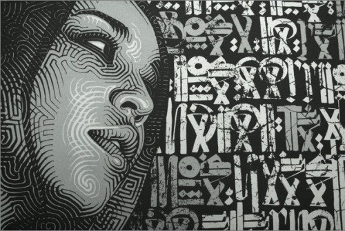 If It S Hip It S Here Archives Street Artist Retna