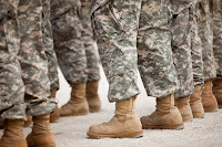 Suicide Attempt Risk May Be Higher Among Soldiers in Army Units With History of Suicide Attempts